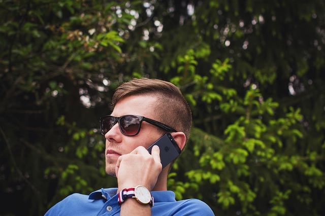 אנגלית בטלפון