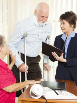 עורך דין תאונות עבודה – איך תדעו שמדובר במקצוען