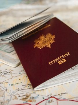 שוקל לעבוד באירופה? כדאי להצטייד בדרכון אירופאי