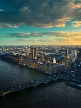 דירות להשקעה בבריטניה – כמה זה כדאי